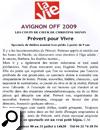 La Vie 2009