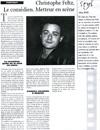 Styl'Magazine 2002